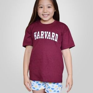 Harvard Youth Arc T Shirt - Size M